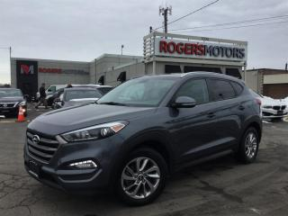 Used 2016 Hyundai Tucson AWD - HTD SEATS - REVERSE CAM for sale in Oakville, ON