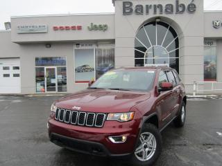 Used 2019 Jeep Grand Cherokee ENSEMBLE REMORQUAGE 6200 LB  + 4 X 4 for sale in Napierville, QC