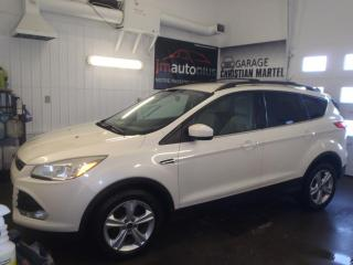 Used 2013 Ford Escape 4 portes SE, Traction intégrale for sale in Québec, QC