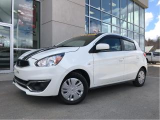 Used 2017 Mitsubishi Mirage ES for sale in Ste-Agathe-des-Monts, QC