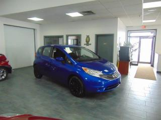 Used 2015 Nissan Versa Note SV CAMERA BACK UP for sale in Châteauguay, QC