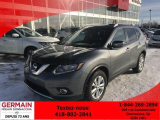 Used 2014 Nissan Rogue Sièges Ch. - Toit for sale in Donnacona, QC