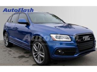 Used 2016 Audi SQ5 for sale in St-Hubert, QC