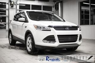 Used 2014 Ford Escape 2.0T SE AWD CHEZ for sale in Rimouski, QC
