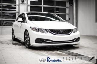 Used 2013 Honda Civic EX CHEZ RIMOUSKI for sale in Rimouski, QC