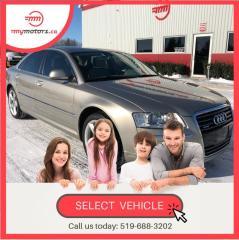 Used 2009 Audi A8 4.2 for sale in Tillsonburg, ON