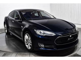 Used 2014 Tesla S En Attente for sale in Saint-hubert, QC