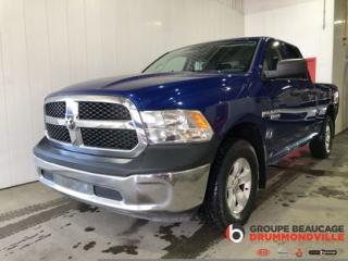 Used 2015 RAM 1500 ST for sale in Drummondville, QC