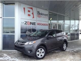Used 2015 Toyota RAV4 4WD AWD for sale in Blainville, QC