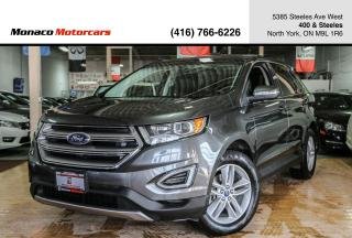 Used 2015 Ford Edge SEL - REMOTESTART|NAVI|BACKUP|PANO for sale in North York, ON