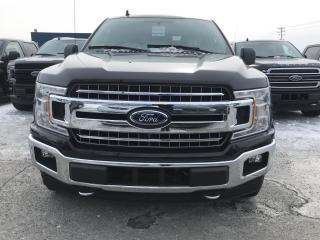 Used 2018 Ford F-150 XLT cabine SuperCrew 4X4 302A XTR V8 for sale in St-Eustache, QC