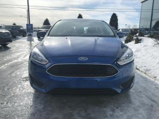 Used 2018 Ford Focus SE À HAYON for sale in St-Eustache, QC