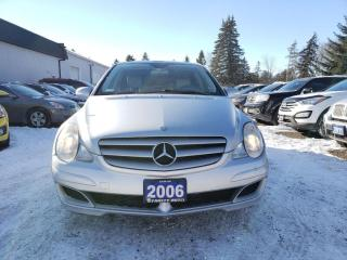 Used 2006 Mercedes-Benz R-Class R350 for sale in Bloomingdale, ON