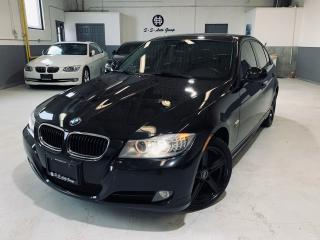 Used 2011 BMW 3 Series 328I X DRIVE AWD|NAV|6 SPEED|BACK UP SENSOR| for sale in Oakville, ON