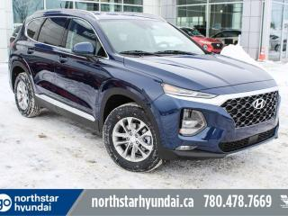 New 2019 Hyundai Santa Fe ESSENTIAL- BACK UP CAM/AWD/ADAPTIVECRUISE/LANEKEEPASSIST for sale in Edmonton, AB