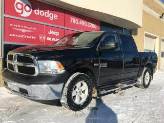 Used 2014 RAM 1500 ST for sale in Edmonton, AB