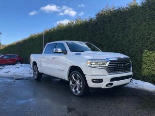 New 2019 RAM 1500 LARAMIE LONGHORN for sale in Surrey, BC