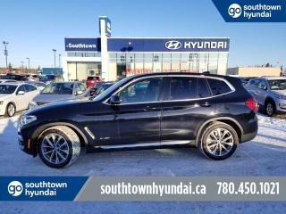 Used 2018 BMW X3 xDrive30i/NAV/PANO ROOF/LEATHER for sale in Edmonton, AB
