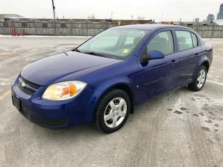 Used 2007 Chevrolet Cobalt LT w/1SA for sale in Mississauga, ON