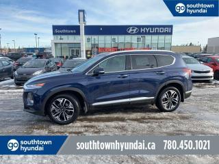New 2019 Hyundai Santa Fe Ultimate - 2.0T Nav/Heads-Up Display/Wireless Charging for sale in Edmonton, AB