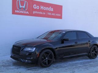 Used 2016 Chrysler 300 300S, S for sale in Edmonton, AB