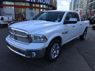 Used 2018 RAM 1500 LARAM for sale in Richmond, BC