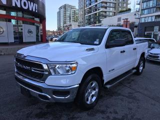 New 2019 RAM 1500 SXT for sale in Richmond, BC