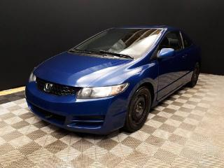Used 2010 Honda Civic Cpe EXL for sale in Edmonton, AB