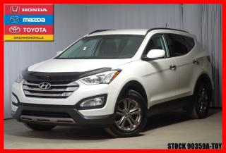 Used 2014 Hyundai Santa Fe Sport 2.0t Se Intégrale for sale in Drummondville, QC