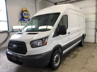 Used 2018 Ford Transit for sale in Kitchener, ON