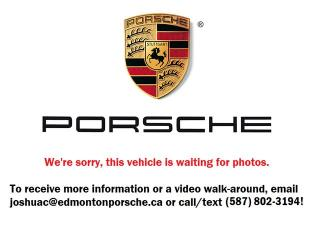 Used 2017 Porsche Macan S | CPO | Ext. Warranty | Premium PLUS | Never Winter Driven! for sale in Edmonton, AB