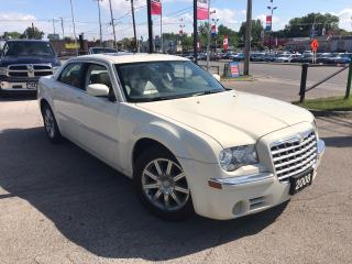 Used 2008 Chrysler 300 LIMITED for sale in London, ON
