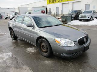 Used 2008 Buick Lucerne CXL ~ LOW KM ~ SAFETY INCLUDED for sale in Toronto, ON