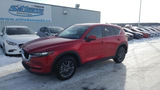 Used 2018 Mazda CX-5 GS AWD NEUF for sale in St-Georges, QC