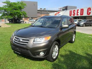 Used 2012 Hyundai Santa Fe GL Premium for sale in Toronto, ON
