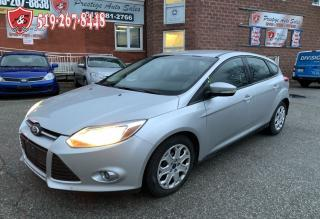 Used 2012 Ford Focus SE for sale in Cambridge, ON