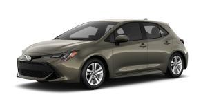 New 2019 Toyota Corolla SE for sale in Renfrew, ON