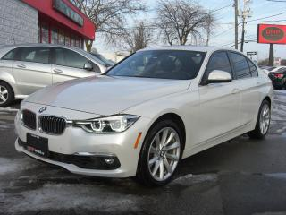 Used 2016 BMW 3 Series 328i xDrive for sale in London, ON