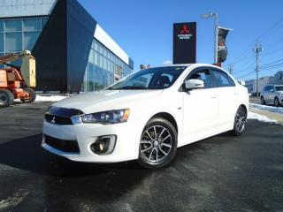 Used 2017 Mitsubishi Lancer SE LTD AWC for sale in Halifax, NS