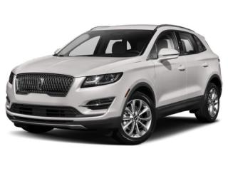 New 2019 Lincoln MKC MKC AWD for sale in Fredericton, NB