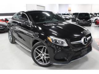 Used 2016 Mercedes-Benz C 300 GLE 350d 4MATIC COUPE   AMG WHEELS for sale in Vaughan, ON