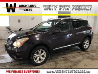 Used 2011 Nissan Rogue SV|HEATED SEATS|BACKUP CAMERA|99,691 KMS for sale in Cambridge, ON