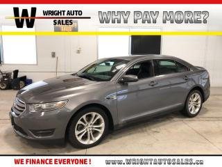 Used 2013 Ford Taurus SEL|NAVIGATION|LEATHER|BLUETOOTH|86,940 KM for sale in Cambridge, ON