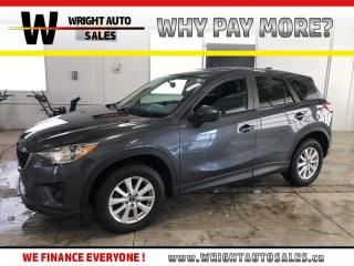 Used 2014 Mazda CX-5 GS|SUNROOF|BACKUP CAMERA|HEATED SEATS|114,418 KM for sale in Cambridge, ON