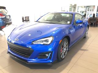Used 2018 Subaru BRZ Sport-tech RS - BLOWOUT SALE! for sale in North Vancouver, BC