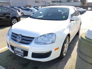 Used 2008 Volkswagen Jetta 2.0T Trendline for sale in North Vancouver, BC