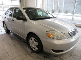 Used 2006 Toyota Corolla CE for sale in Toronto, ON