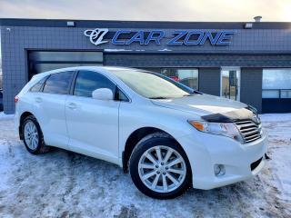 Used 2011 Toyota Venza ALL WHEEL DRIVE INSPECTED for sale in Calgary, AB