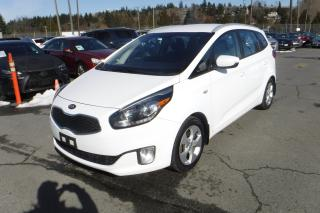 Used 2015 Kia Rondo FX for sale in Burnaby, BC