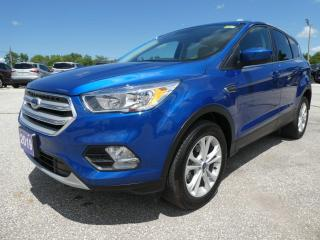 Used 2019 Ford Escape SE | Heated Seats | Remote Start | Back Up Cam for sale in Essex, ON